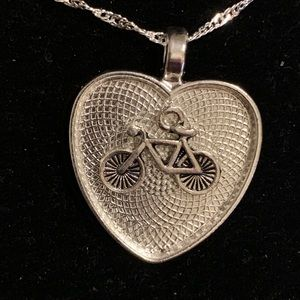 Other - Pendant Necklace Charm
